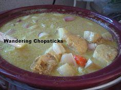 wanderingchopsticks.blogspot.com/2010/05/crock-pot-ca-ri-...   Món ngon, restaurant,foods
