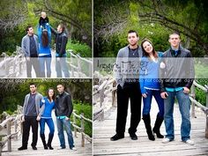 photography poses for teenage siblings
