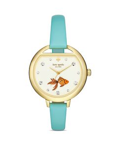 kate spade new york Fishbowl Metro Watch, 34mm