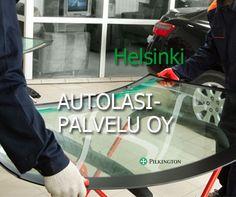 Helsinkiläinen kahden toimipisteen Autolasipalvelu Oy on toiminut pääkaupunkiseudulla vuodesta 1975. Laajaan tuotevalikoimaan kuuluvat lähes kaikki lasitusalan tuotteet. Tuulilasin korjaukset ja -vaihdot, veneen lasit, työkonelasit ja rakennuslasit ovat Autolasipalvelun ominta alaa. Autolasipalvelun ammattitaitoiset työntekijät saat kiinni myös puhelimella numerosta 09 798 234 (Metsälä) tai 09 798292 (Herttoniemi).  www.facebook.com/Autolasipalvelu-Oy-234379243260505 www.autolasipalvelu.com
