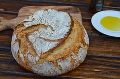 BREAD WITH BEER by Dulcegourmett