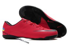 Nike Mercurial Vapor VIII IC - Deep Pink-Black