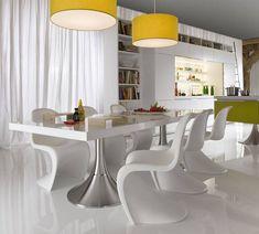 Zeitgenössische Esszimmerstühle Esszimmerstuhle Zeitgenossische White Dining Room Sets Contemporary
