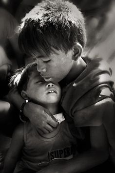 Little Warriors- Asia