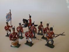 Heyde British Napoleonic