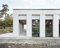 Gallery - House Skuru / Hermansson Hiller Lundberg - 1