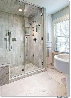 Shower Remodel, Bath Remodel, Modern Bathroom, Small Bathroom, Budget Bathroom, Bathroom Cleaning, Bathroom Renovations, Bathroom Ideas, Shower Ideas