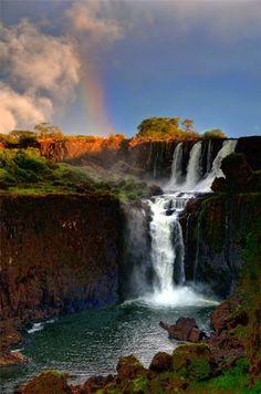 Beauty Of NatuRe: Iguazu Falls, Argentina