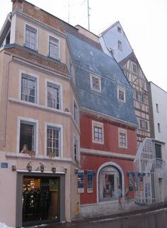 Les Fresques Murales Mulhouse 68100