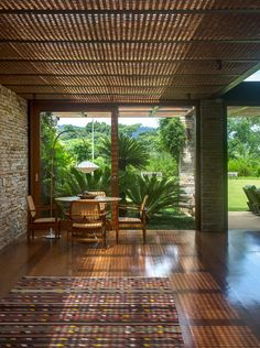 MPG Arquitetura » Residencial » Residência JO