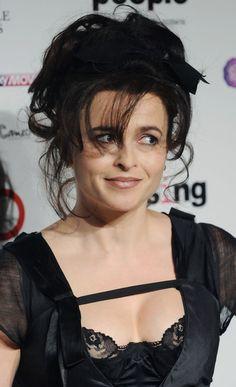 Helena Bonham Carter Photos - The London Critics' Circle Film Awards - Arrivals - Zimbio