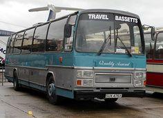 Leyland Tiger, Plaxton