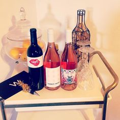 """Member drinksinplaces experience for May: """"The Gang's All Here! Wine Delivery, Vodka Bottle, Drinks, Instagram, Drinking, Beverages, Drink, Beverage"""