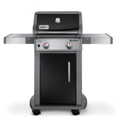 The Weber Spirit gas grill scores high ratings with real users. Find out what users do and do not like about the Weber Spirit E 210 grill.