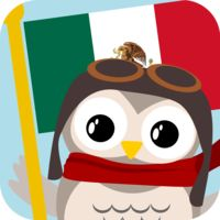 Gus on the Go: Spanish for Kids app icon