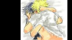~Sasunaru I Don t Love You~
