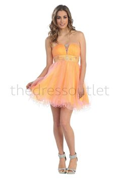 Flirty Homecoming Short Dresses Strapless Sassy Prom Mini Cocktail Party