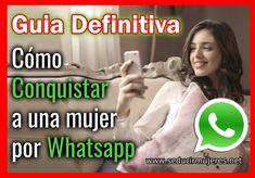 Cómo seducir o enamorar a una chica que te gusta por whatsapp, es como un campo minado, especialmente cuando se hace por mensajes de texto en WhatsApp, el miedo a ser rechazado es... Texts, Shape, Chat Post, How To Flirt, Change Of Life, Searching