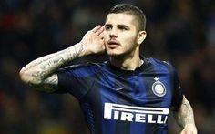 Will Inter Milan striker Icardi choose Real Madrid over the 22.1 million Chelsea offer?