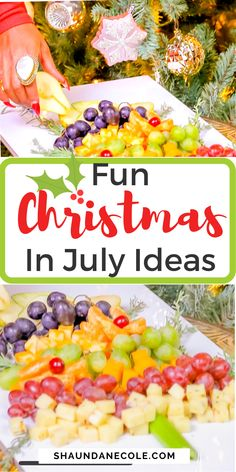 Southern Christmas, Summer Christmas, Christmas Tree, Christmas Decor, Fun Ideas, Party Ideas, Craft Ideas, Party Party, Decor Ideas