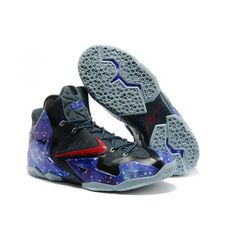 best sneakers 7445f c923f lebron shoes   Lebron James Shoes Galaxy Nike lebron 11 2013 galaxy Nike  Lebron, Lebron