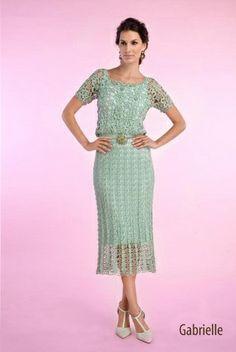 Mais criações de Giovana Dias - Crochet!