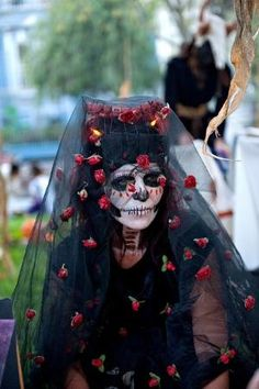 Day of the Dead by dorothea