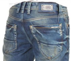 Integral Denim