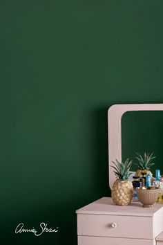 This strong, deep green takes inspiration from the painted shutters and doors of Amsterdam. It makes a great backdrop to cool blues, such as Provence, Giverny and the purple tones of Emile. Wall Paint is a tough, water-based household paint that takes whatever life throws its way. It's robust, smooth and easy to use with a luxurious matt finish and a very slight sheen. 1 litre covers about 14.5 square metres. *This colour is also available in