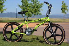 1991 Haro Sport - BMXmuseum.com