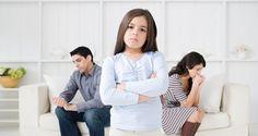 Comment annoncer un divorce ou une séparation à ton enfant ? L'avis de l'expert - Drôles de mums