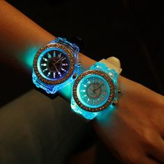 2016 Top Brand Luxury LED Sport Quartz Ladies Watch Women Luminous Fashion Watches Relogio Feminino Montre Femme Relojes Mujer #>=#>=#>=#>=#> Click on the pin to check out discount price, color, size, shipping, etc. Save and like it!