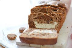 Cheesecake Kruidnoten Bananenbrood - HealthiNut
