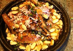 Chicken with rosewater Water Recipes, Edible Flowers, Rose Water, Daisies, Paella, Poultry, Chicken Recipes, Dinners, Turkey