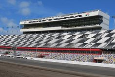 Daytona International Speedway - Seating Chart View - We have tickets to all races at Daytona!