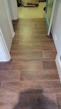 vinyl flooring in a hallway Portland Street, Vinyl Flooring, Tile Floor, Hardwood Floors, Wood Floor Tiles, Wood Flooring, Vinyl Floor Covering, Tile Flooring