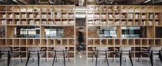 Gallery of Flahalo Office Renovation / Atelier LI - 5