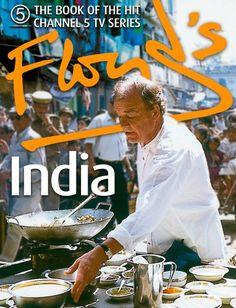 Floyd's India by Keith Floyd…