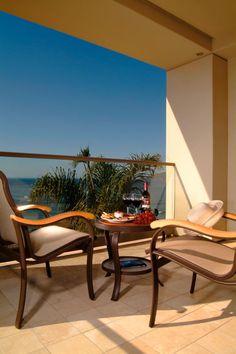 Dolphin Bay Resort & Spa.   Pismo Beach, CA.