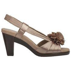 A2 by Aerosoles Break Even Shoes (Taupe Combo) - Women's Shoes - 12.0 M