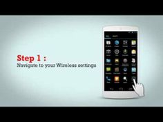 How to set up a VPN on Android in Less then a Minute. - YouTube