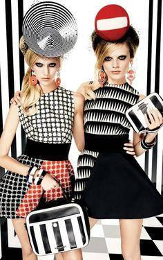 Vogue Japan, March 2013.