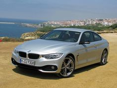 BMW 4 Series is exactly the kind of solid performer you'd expect. #cars #BMW