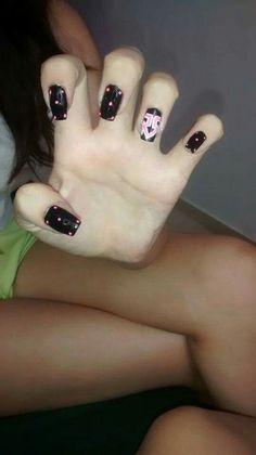 R5 Nails, Beauty, Finger Nails, Beleza, Ongles, Nail, Nail Manicure