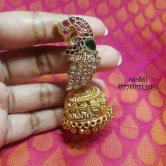 Indian Jewelry Earrings, India Jewelry, Temple Jewellery, Bridal Jewelry, Sterling Silver Jewelry, Antique Jewelry, Silver Jewellery, Silver Jewelry Cleaner, Women Jewelry