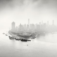 Black & White Photography by Martin Stavars