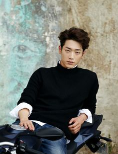 Real Name: Seo Kang Joon   Fake Character Bio: Classical and Electric Cello play who works part time in a bakery as an assistant bread baker. So far in his life he has only truly loved one girl from middle school. A very intimidating and straight forward character however isn't the talkative type. Enjoys afternoon bike rides to remote places, the smell of fresh sugar and bread, and the slow orchestrated music. [end] ~aab