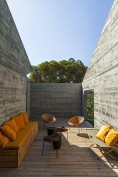 house 3 . melides / Aires Mateus