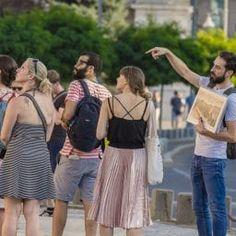 Experienţe în România: Communism vs Monarchy Free Tour of Bucharest – Romanian Journeys Ballet Skirt, Skirts, Fashion, Moda, Tutu, Fashion Styles, Skirt, Fashion Illustrations