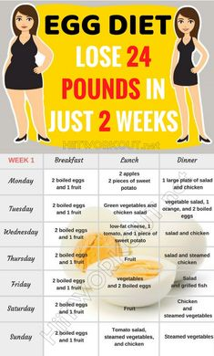 Diet Plan To Lose Weight Among the many diets out there you can try, the boiled egg diet seems to work best. As the name suggests, the diet involves consuming more than a few eggs every day and can help you lose up to 24 pounds in just 2 weeks. Weight Loss Meals, Quick Weight Loss Diet, Healthy Weight, Weight Loss Food Plan, Weight Loss Diets, Weight Loss Cleanse, Diet Plans To Lose Weight Fast 10 Pounds, Best Fat Loss Diet, Losing Weight